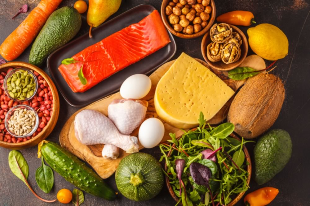 does paleo diet cause ketoacidosis