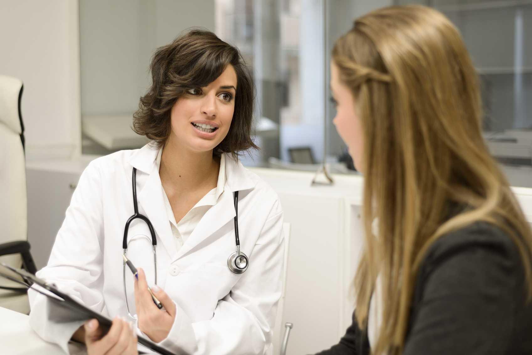 Diabetes Health Checks