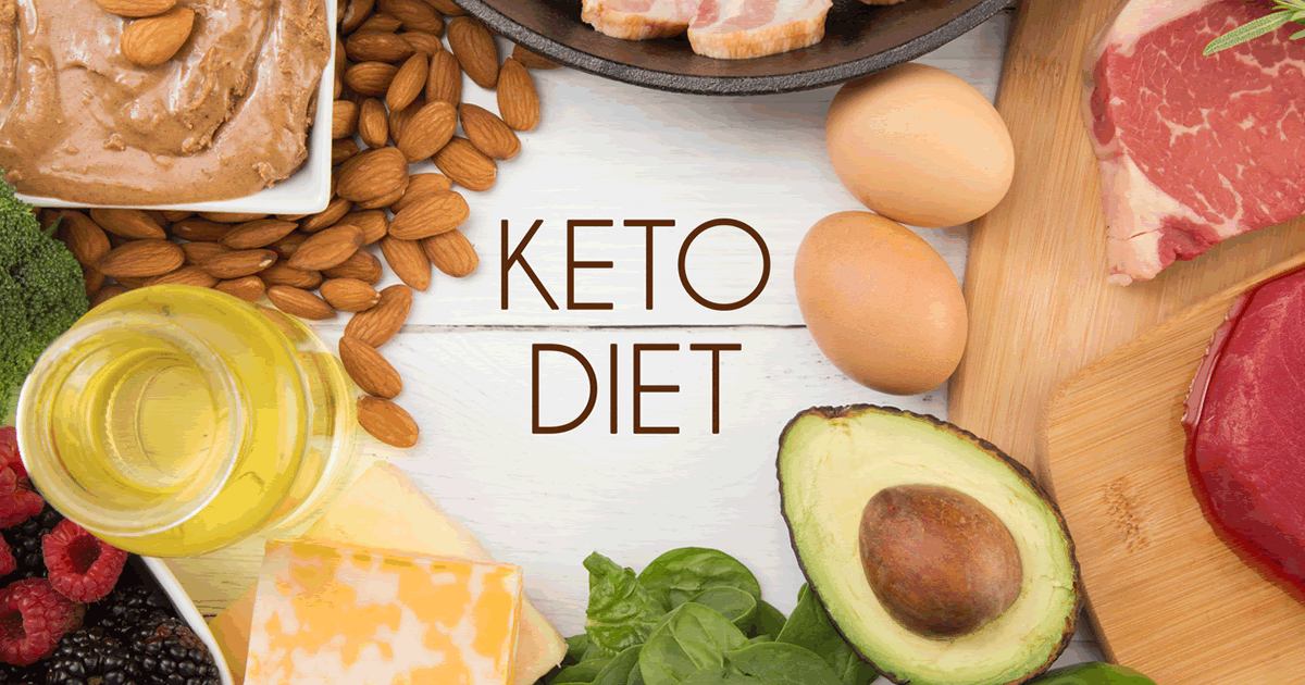 type a blood and keto diet