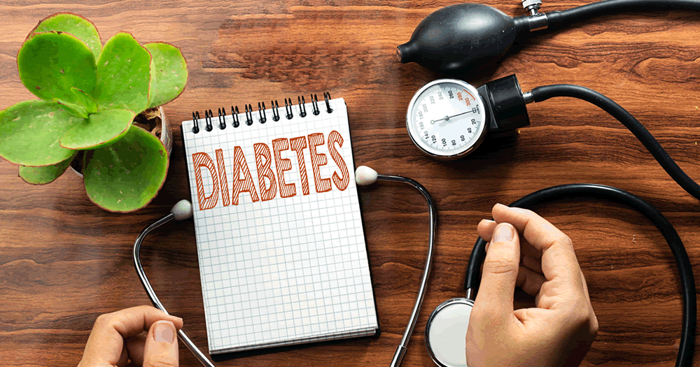 diabetes insípida ushaqro