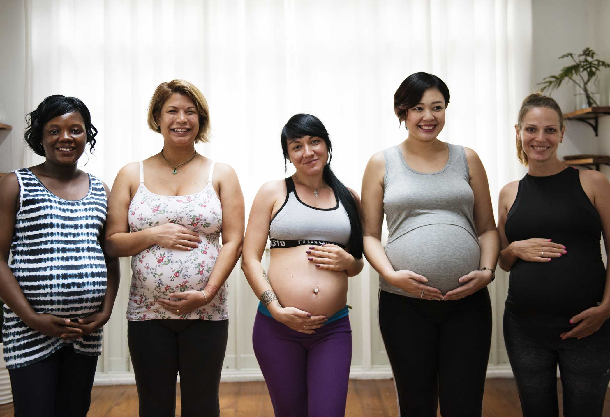 Pregnancy and Diabetes