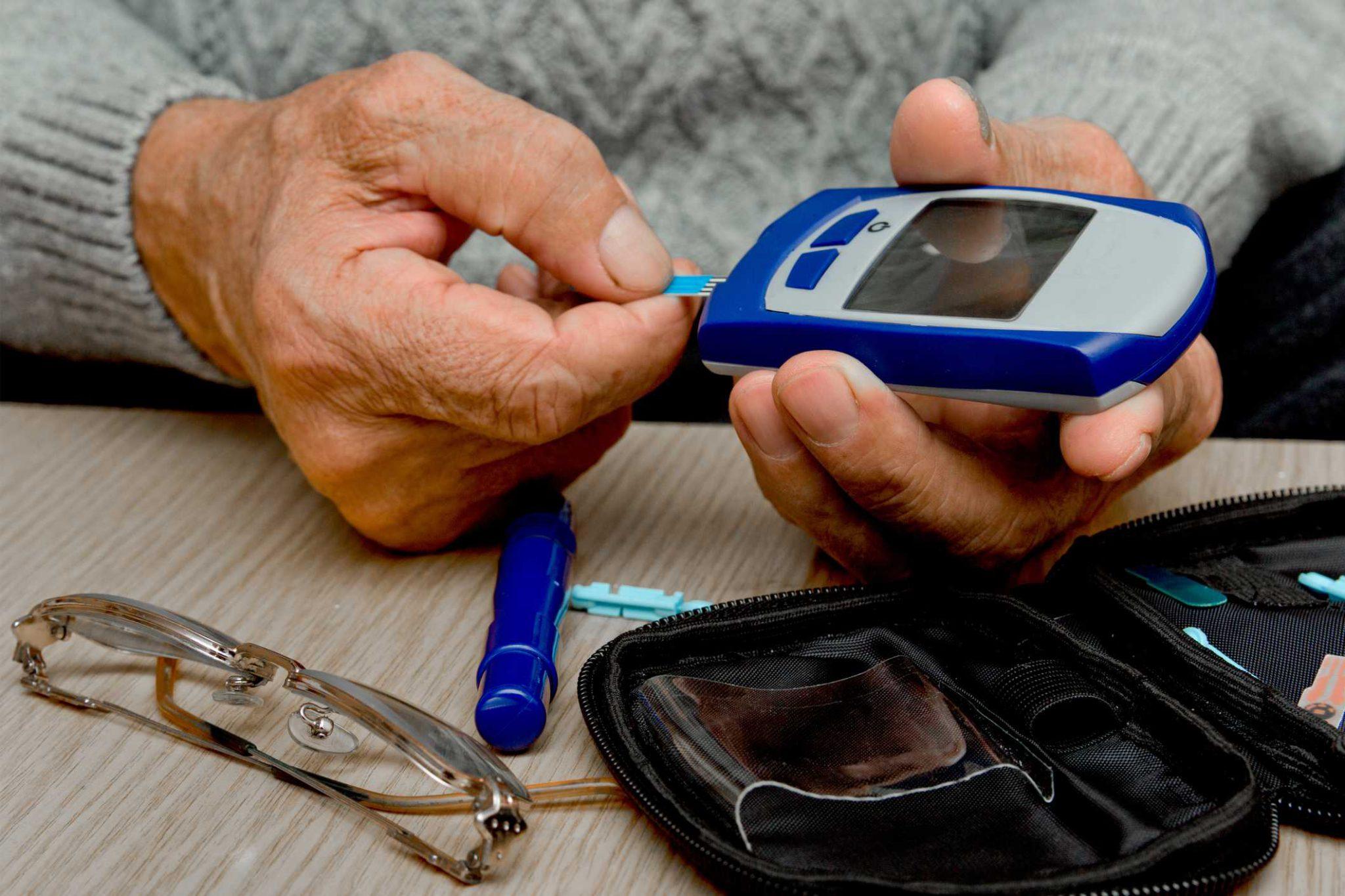 t2 diabetes cure inglaterra