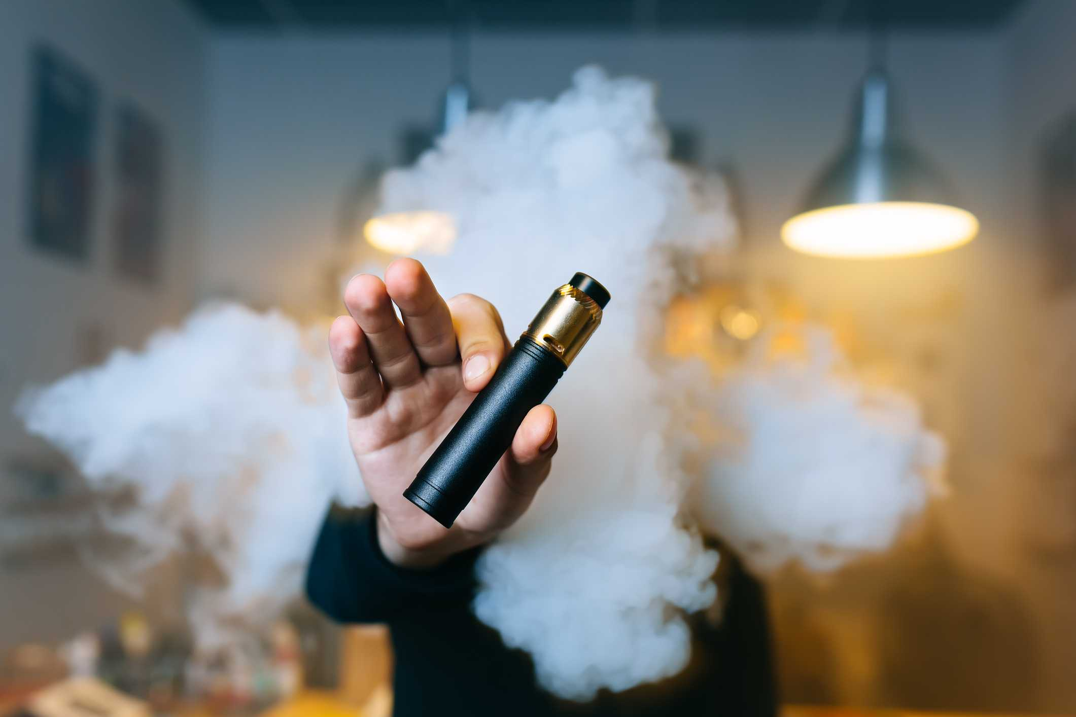 E-Cigarettes and Diabetes