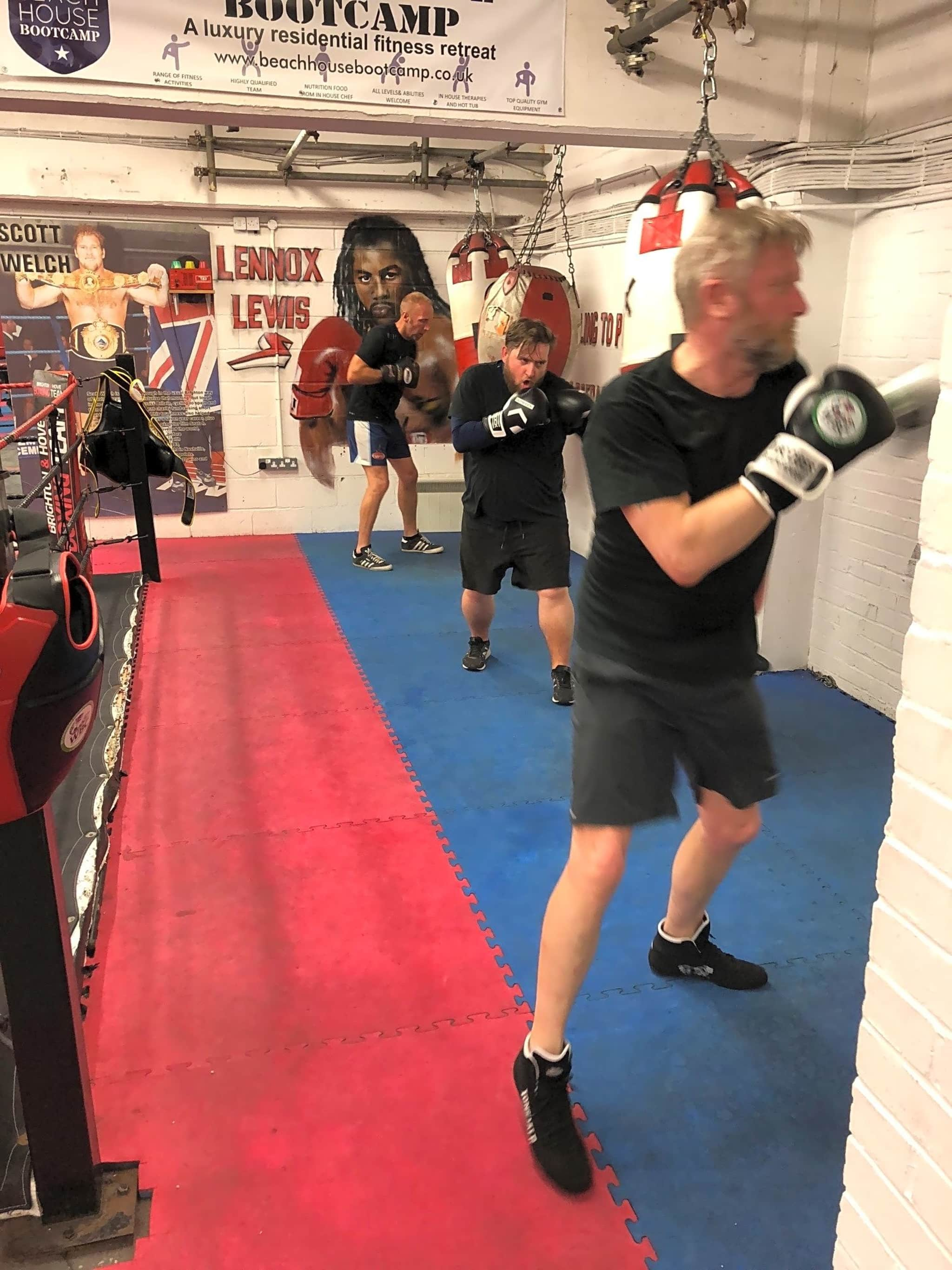 Brighton & Hove Boxing Academy (Brighton and Hove) | MoveGB