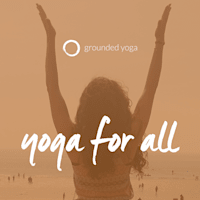 Grounded Yoga - Wycombe House Tennis Club