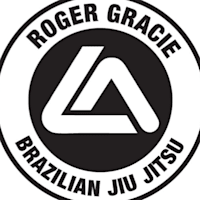 Roger Gracie BJJ - Notting Hill
