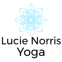 Lucie Norris SUP Yoga