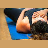 Sarah Alice Yoga