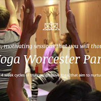 Yoga Worcester Park - SKMA Health Centre