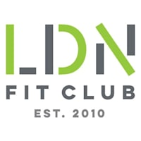 The London Fit Club - Surrey Quays