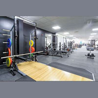 Pure Gym - South Kensington