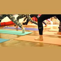 Good Yoga Life - Shoreditch 3