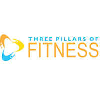 Three Pillars of Fitness - Happy Valley Park, Woodingdean