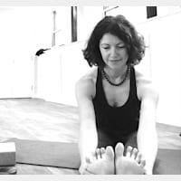 Laura Freeman Yoga - Fresh Ground