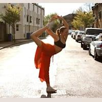Bella Yoga Flow - Myawareness