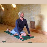 Tom Crews Yoga - Kambe House