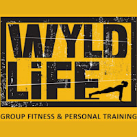 Wyld Life Fitness & Personal Training - Larkhall Recreation Ground