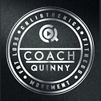 Coach Quinny - The Watson Gym