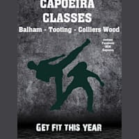 ACM Capoeira - Fitness first Balham