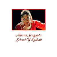 Alpana Sengupta School of Kathak - Christ Church