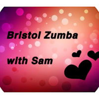 Bristol Zumba with Sam - Knowle Methodist Church