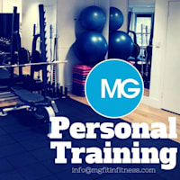 MG Fit In Fitness Training - Islington