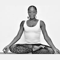 Lena Grace Yoga - Temple Yoga