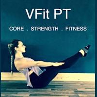 VFit PT - B Pro Fitness