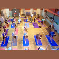 Ashtanga Yoga Plymouth - Royal William Yard