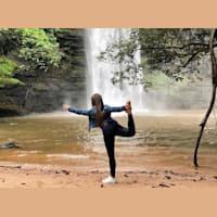 Sarah Power Yoga - Evolve Wellness Centre