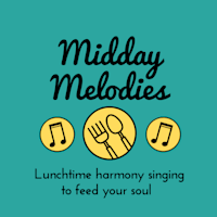 Midday Melodies - Hamilton House - Dance studio 1