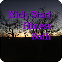 Kick Start Fitness Bath - The Hub