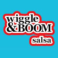 Wiggle & Boom Salsa & Bachata - Hatchet Inn