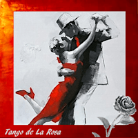 Tango de La Rosa - Nexus Methodist Church Hall