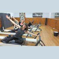 Flowing Body Pilates - Stoke Newington
