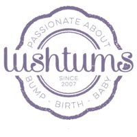 Positive Birth and Parenting / Lushtums - Workout Bristol