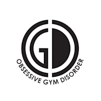 Obsessive Gym Disorder - Featherstone Studios