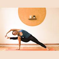 Soul Yoga - Blighty India Cafe