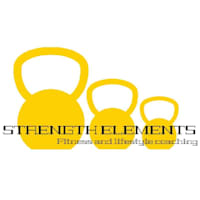 Strength Elements - Penge