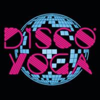 Disco Yoga - Trapeze Bar