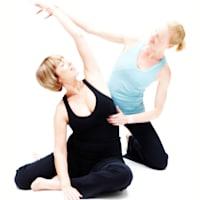 The Osteopathy & Pilates Studio - Bath
