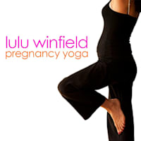 Pregnancy Yoga with Lulu Winfield - The Power Yoga Company