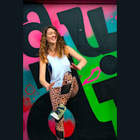 Zumba with Tess - Brighthelm Centre