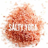 Salty Yoga