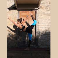 Tash Neely Yoga - Breathe Bristol