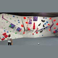 HarroWall Climbing Centre