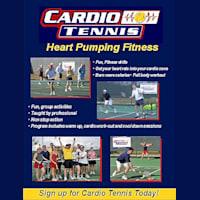 Bristol Cardio Tennis - Canford Park