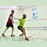 Nordic Balance Squash