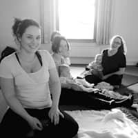 Postnatal Yoga with Jessica Adams - Centre for Whole Health