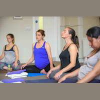 Yoga with Jessica Adams - BS3 Community (Southville Centre)